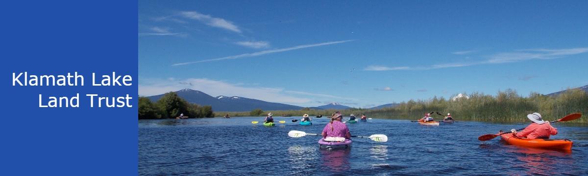 Klamath Lake Land Trust